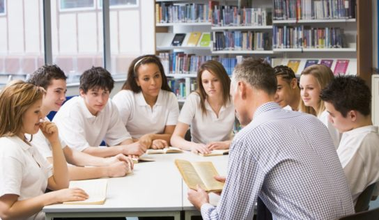 'Education Has Failed Students