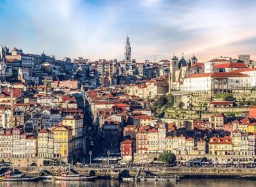 Buying Property in Portugal as a Non-Resident