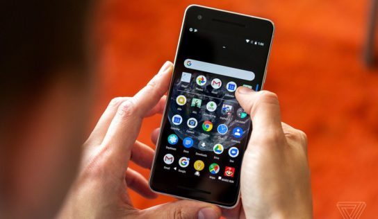 The first Android Go phone is right here