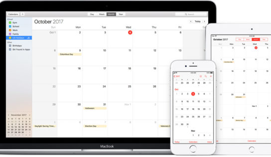 Did Apple Remove Easter from iOS Calendars