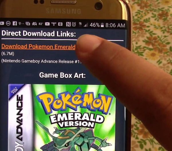 Android to be had for down load in advance of official release
