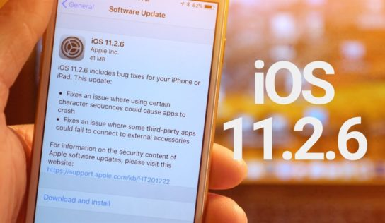 Apple iOS 11.2.6 Hides A Significant Change