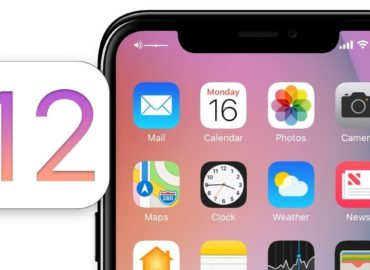 IOS 12 release date & new functions rumours