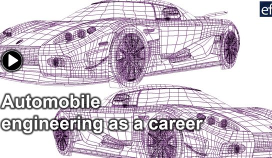 Top Automobile Engineering Colleges in India