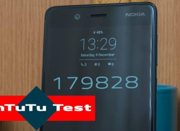 Gaming Smartphone Spotted on AnTuTu Benchmark
