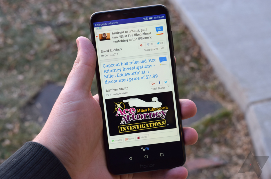Android received't be getting long-awaited systemwide