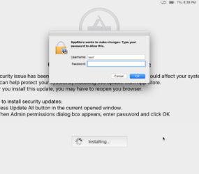 Mac trojan that went undetected for years