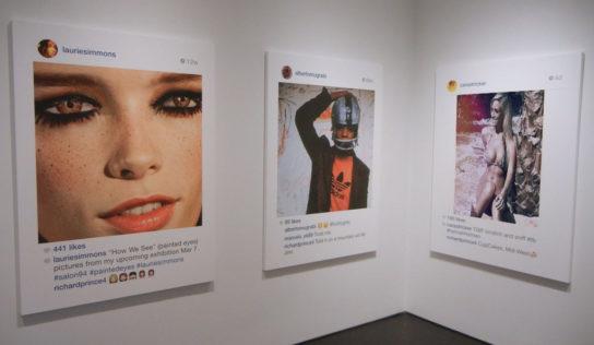 Internet Art Make You Renounce Instagram And Facebook