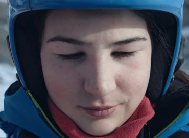 What Life Is Like as a Visually Impaired Paralympic Skier