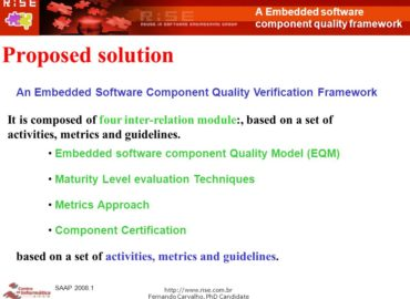 Embedded software programming tips