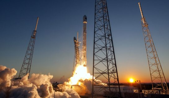 Things to Know About SpaceX's First Internet Satellite Launch