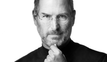 Mac author complains approximately Steve Jobs