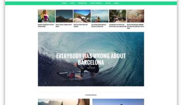 A brand new adventure WordPress
