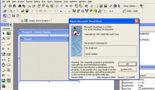 Arteries and logistics software program