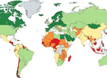 International hazard the world is poorly prepared for