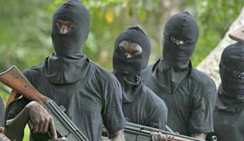 Gunmen kidnap Imo popular blogger