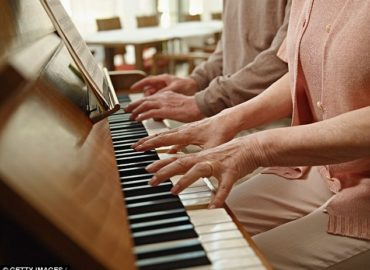 Importance of Learning Music in Old Age: Top 5 Benefits