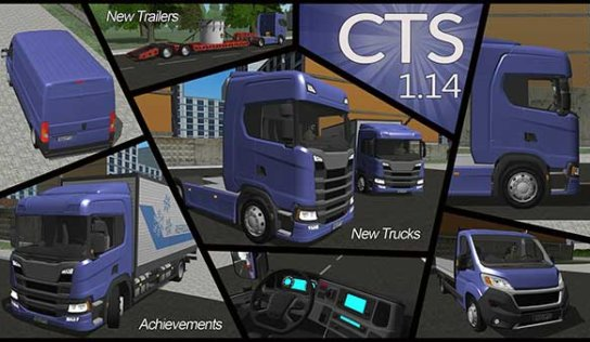 How a Cargo Transport Simulator Mod Can Help in the Development of the Transport Industry