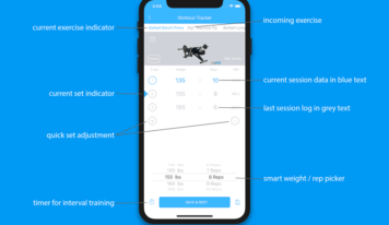 JEFIT Workout Tracker Apk
